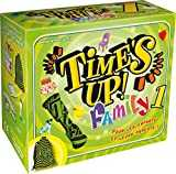 Asmodee - TUF1 - Jeu d´Ambiance - Time´s Up! Family 1 - Vert