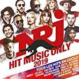 NRJ Hit Music Only 2019 [Explicit]