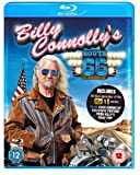 Billy Connolly´s Route 66 [Blu-ray] [Import anglais]