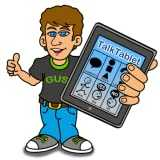 TalkTablet - speech/autism/aphasia/AAC