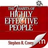 Stephen Covey 7 Habits (with audio and video)