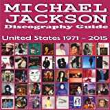 Michael Jackson US Discography Guide - Vinyl Records (1971-2015)