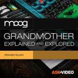 Moog Grandmother Course By Ask.Video