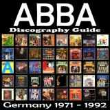 ABBA Germany Discography Guide (1971-1992)