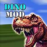Dynosaur - Jurassic Craft Mods