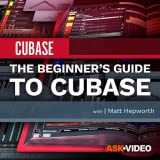 Guide to Cubase Course From Ask.Video 101