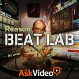Beat Lab Course For Reason 8 by AV
