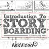 Storyboarding Introduction Course 101 by Ask.Video