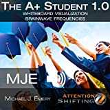 A+ Student 1.0 - Homework and Study Concentration - NLP & Brainwave Frequencies