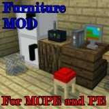 Furniture MOD Pro Edition 2018