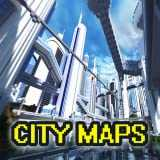 CITY MAPS PACK