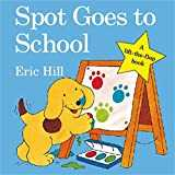 Spot Goes to School