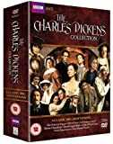 The Charles Dickens BBC Collection Box Set: Pickwick Papers / Oliver Twist / A Christmas Carol / Martin Chuzzlewit / David Copperfield / A Tale of Two Cities / Great Expectations / Our Mutual Friend [Import anglais]