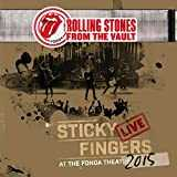 Sticky Fingers Live at the Fonda Theatre (CD+DVD Digipack) [DVD + CD] [Import anglais]