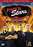 Pawn Stars Seasons 1 & 2 [Import anglais]