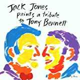 Paints a Tribute to Tony Bennett [Import anglais]