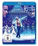 Lord of the Dance-Dangerous Games [Blu-ray] [Import anglais]
