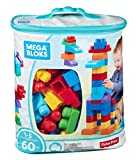 Mega Bloks - First Builders - Maxi - Sac Medium Classique