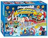 Playmobil 3955 Advent Calendar by PLAYMOBIL�?®
