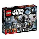 LEGO - 75183 -  Star Wars - Jeu de Construction - La transformation de Dark Vador