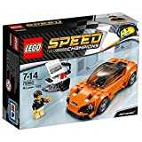 LEGO - 75880 -  Speed Champions - Jeu de Construction - McLaren 720S