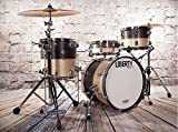 Liberty Drums – 2Tone Jazz/Bob Series Drum Kits