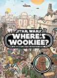 Star Wars: Where´s the Wookiee? Search and Find Book