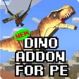Dino Addon For PE
