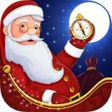 North Pole Command Center™ - Santa FaceTime, Tracker and Video Call Pro