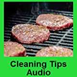 Cleaning Tips Audio