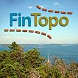 Finland Topography