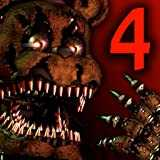 Five Nights at Freddy´s 4