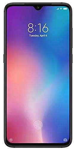 Xiaomi Mi 9 écran Amoled 6, 39 Pouces Dual Sim Global Version