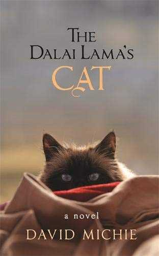 The Dalai Lama´s Cat