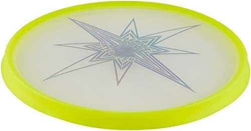 Aerobie- Skylighter LED Disc Cerfs-Volants, 27R12S, Multicolore