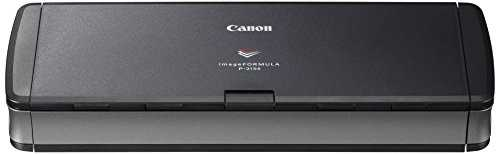 Canon - P-215II - Scanner de Document - Noir