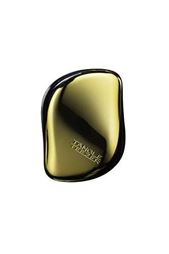 Tangle Teezer - Brosse Démêlante Professionnelle compact Gold Rush