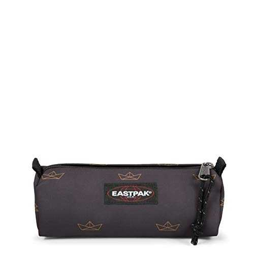 Eastpak BENCHMARK Single Trousses, 20 cm, Gris (Minigami Boats)