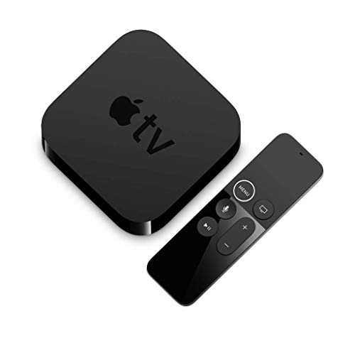 Apple TV 4K (64Go)