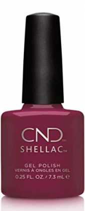 CND Shellac Vernis Gel Decadance 7,3 ml