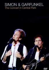 Simon and Garfunkel - The Concert in Central Park (1982)