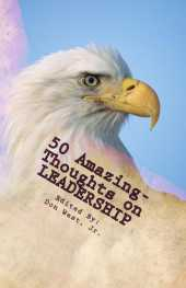 50 Amazing-Thoughts on Leadership (English Edition)