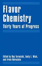 Flavor Chemistry: Thirty Years of Progress