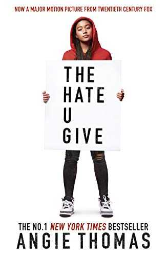 The Hate U Give (English Edition)