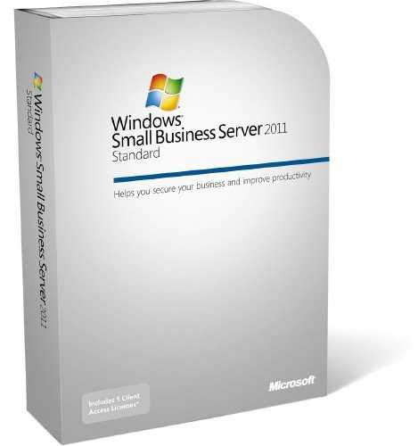 Microsoft Windows Small Business Premium Add-on 2011 64-bit 1 Pack DVD 1-4 CPU 5 Clt (This OEM software is intended for system builders only) [import anglais]