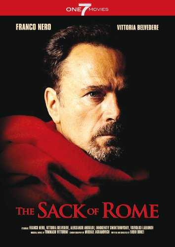 The Sack of Rome [Import Italien]