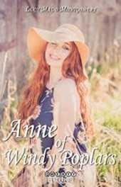 Anne of Windy Poplars (English Edition)