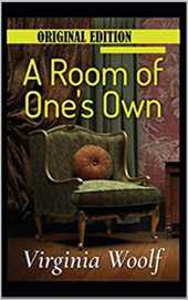 A Room of One's Own Annotated (English Edition)