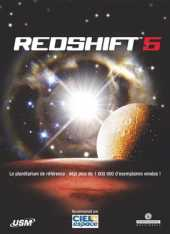 Redshift 5 Windows