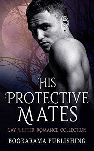 His Protective Mates: Gay Shifter Romance Collection (English Edition)